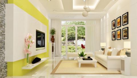 Sơn tường hoa văn, sơn hoa văn, sơn tường nghệ thuật Hà Nội