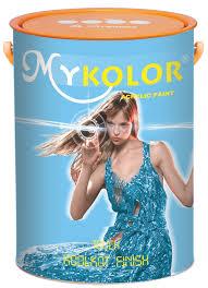 Sơn Mykolor 01